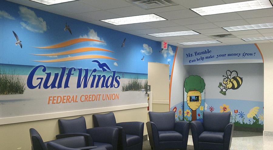 All Of Our Environmental Graphics, Wall Murals And Custom Wallpapers Are  Printed On High Quality, UV Resistant Materials That Hold Color, Stand Up  To The ...