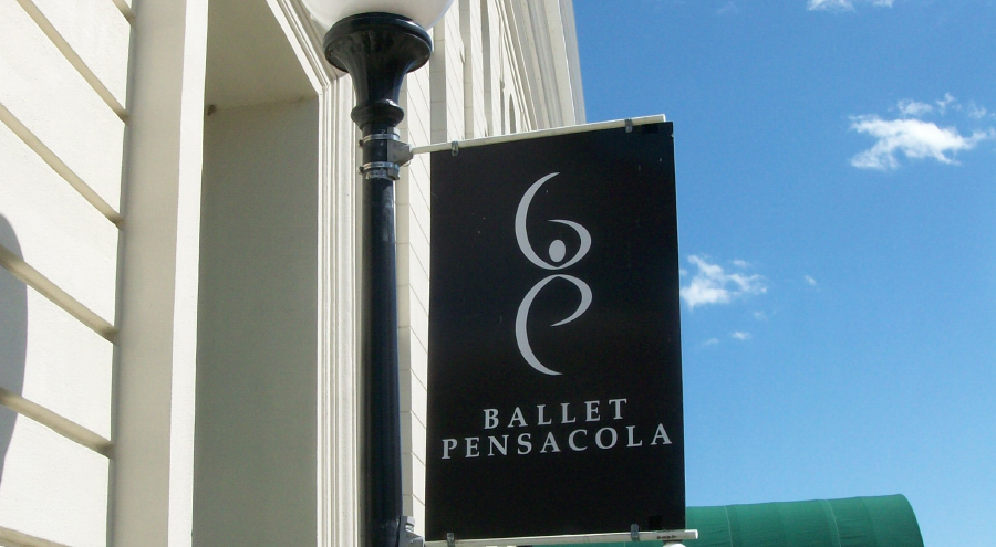 Banners by Pensacola Sign