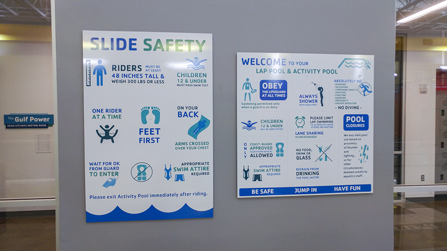 Pensacola Sign Case Studies See Some Of The Work We Ve