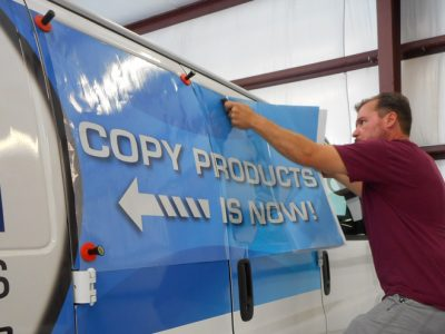 19Tips of the Trade for Designing Vehicle Wraps