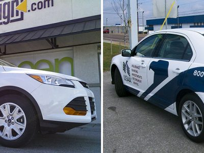 23Vehicle Graphics or Vehicle Wraps? Which is Better?