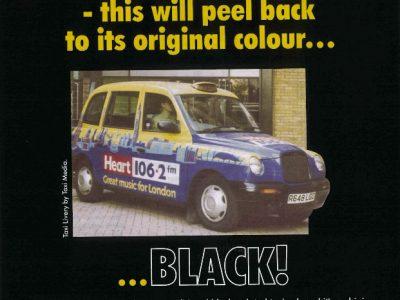 455The History of Custom Car Wraps